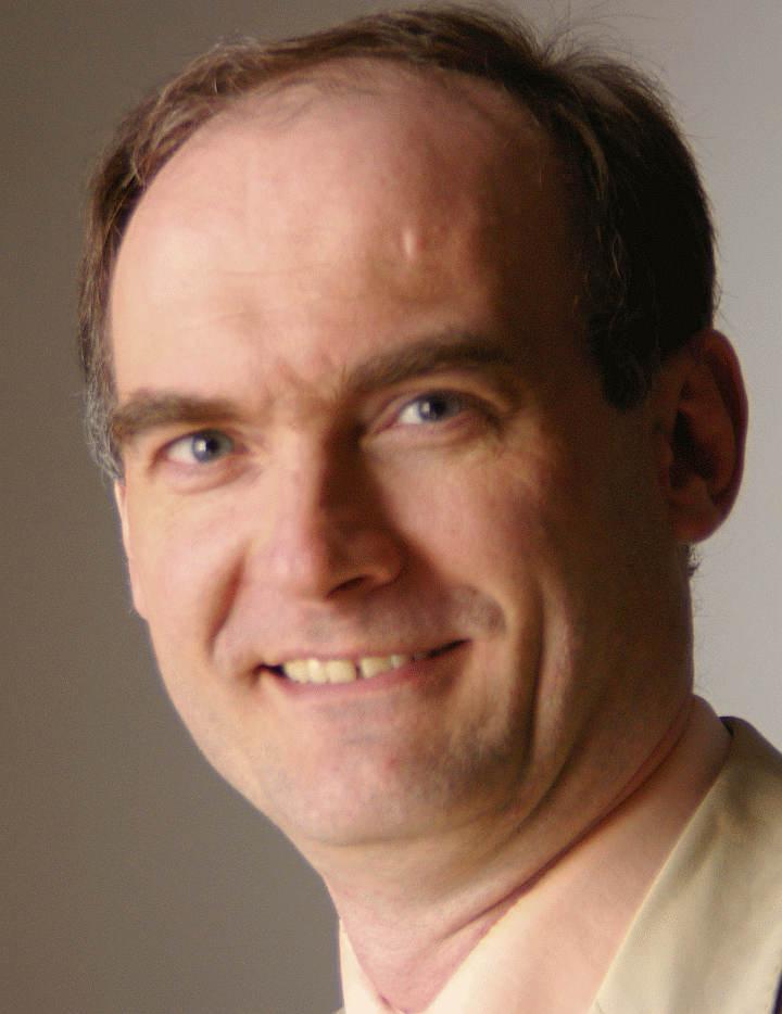 Norbert Büttgen