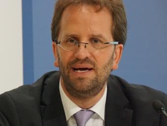 Klaus Müller (Bild: Brüss)