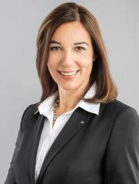 Christine Theodorovics (Bild: obs/ Zurich Gruppe Deutschland/Michael Markl)