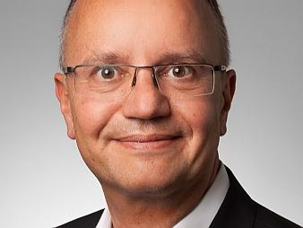 Rainer Breeck (Bild: Aon Risk Solutions)