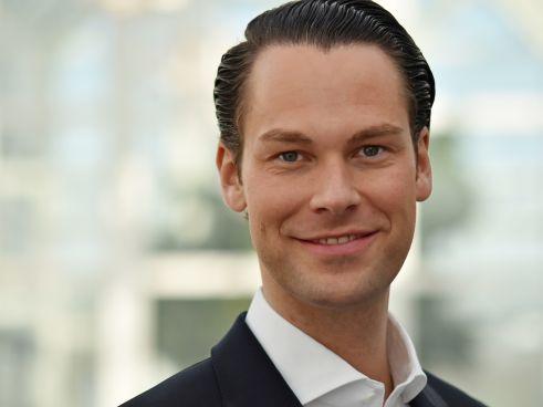 Christian D. F. Pape (Bild: Axa)