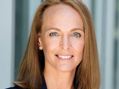Ursula Clara Deschka (Bild: Ergo)