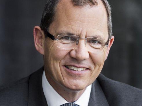 Jörg Stoffels (Bild: Ergo)