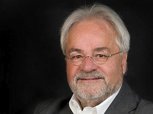 Hans-Peter Schwintoski (Archivbild: Heilwesenetzwerk)