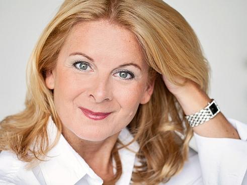 Susanne Kleinhenz (Bild: Kleinhenz)