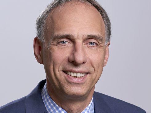 Ralf Kantak (Bild: SDK)