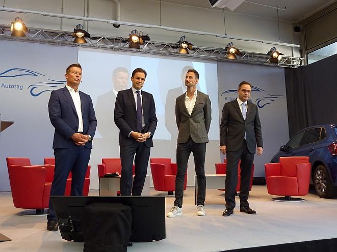 Allianz Autotag 2018 (Bild: Müller)