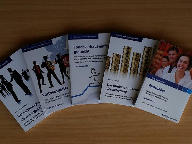 Diese Bücher werden in jeweils zwei Exemplaren als Quiz-Gewinn verlost (Bild: Meyer)