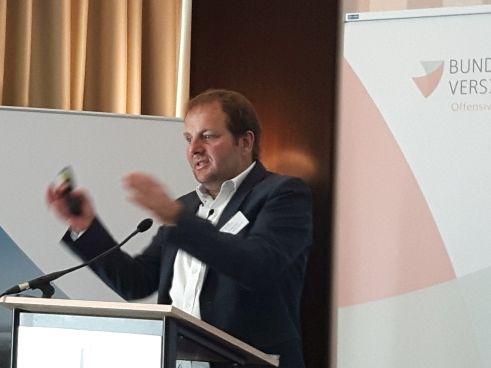Horst Müller-Peters (Bild: Pohl)