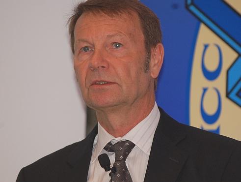 Kai-Uwe Schaumlöffel (Bild: Lier)