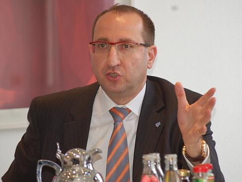 Guido Baader (Bild: Lier)