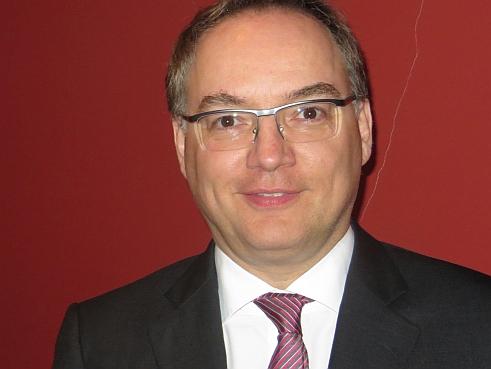 Michael Fauser (Bild: Schmidt-Kasparek)