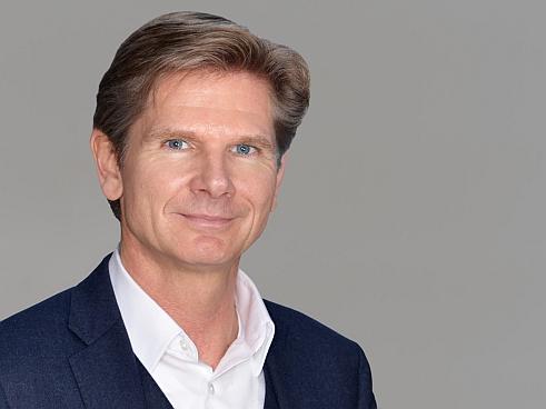 Heiner Garg (Bild: Thomas Eisenkrätzer)