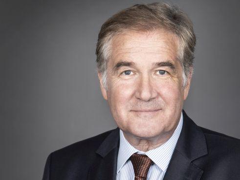 Werner Bauer (Bild: Germanbroker.net)