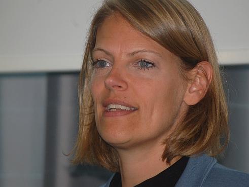 Stefanie Kresse (Bild: Lier)
