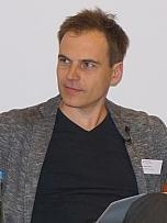 Gerhard Schick (Bild: Brüss)