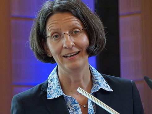 Sarah Rössler (Bild: Brüss)