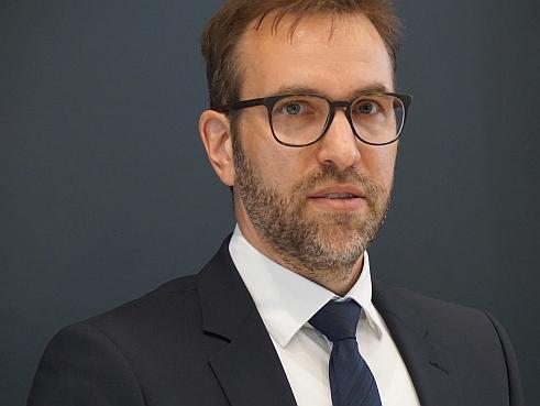 Oliver Ehrentraut (Bild: Brüss)