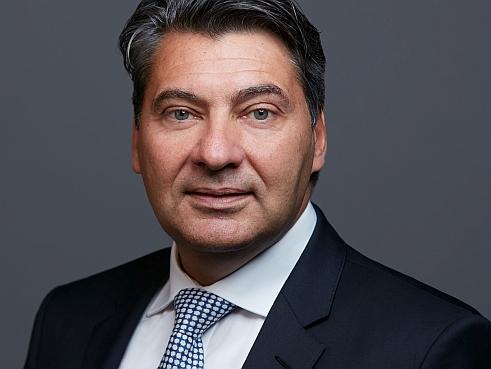 Frank A. Werner (Bild: VKB/Fotostudio Charlottenburg)