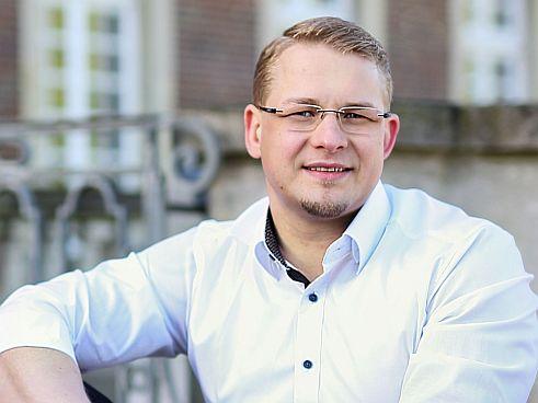 Uwe Redler (Bild: Julia Neubauer)