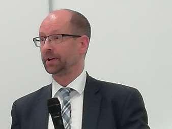 Matthias Beenken (Bild: Wichert)