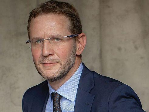 Claus Mischler (Bild: Mylife)