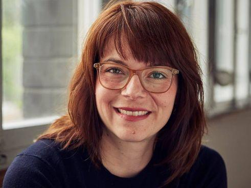 Désirée Mettraux (Bild: Lucas Ziegler)