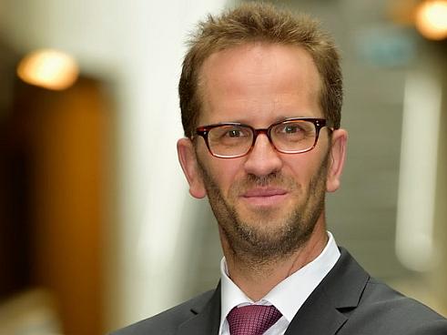 Klaus Müller (Bild: VZBV, Gert Baumbach)