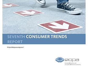 Consumer Trends Report (Bild: Eiopa)