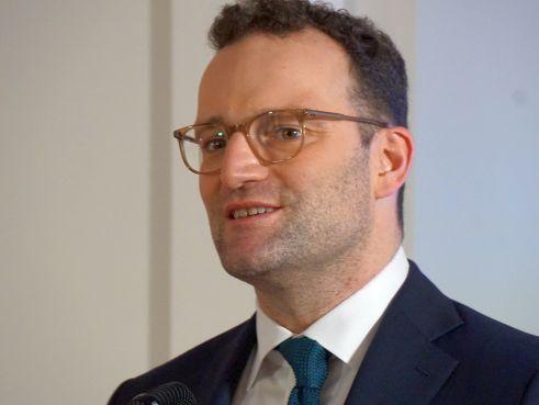 Jens Spahn (Bild: Brüss)