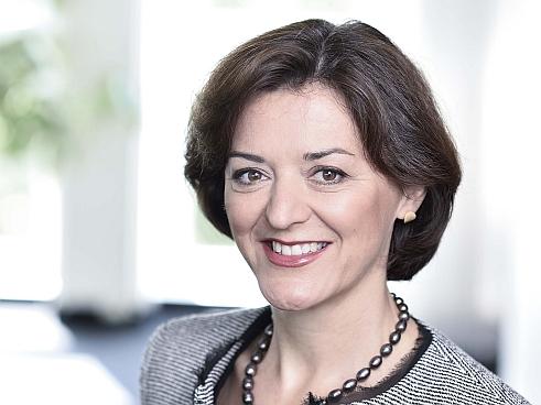 Monique Radisch (Bild: Nürnberger)