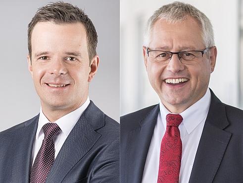 Vertriebsvorstand verlässt die Haftpflichtkasse - VersicherungsJournal Deutschland