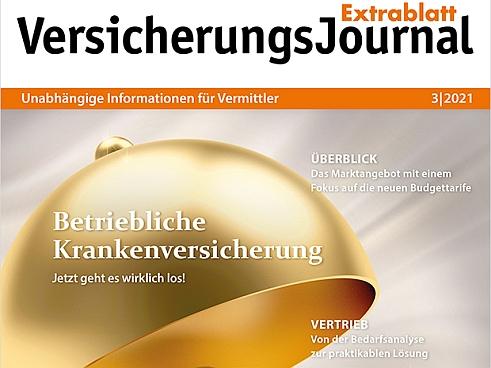 Betriebliche Krankenversicherung braucht noch viel Beratung - VersicherungsJournal Deutschland