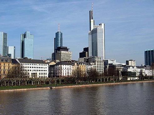 Immobilienmarkt: Gefahr einer Blase in zwei deutschen Städten - VersicherungsJournal Deutschland