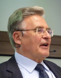 Alois Baumgartner (Bild: Müller)