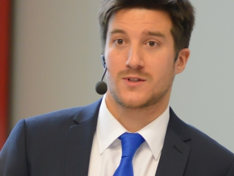 Philip Wenzel (Bild: Köhler)