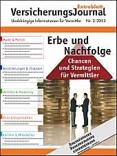 Cover Extrablatt 2/2013