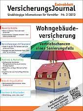 Cover Extrablatt 3/2013