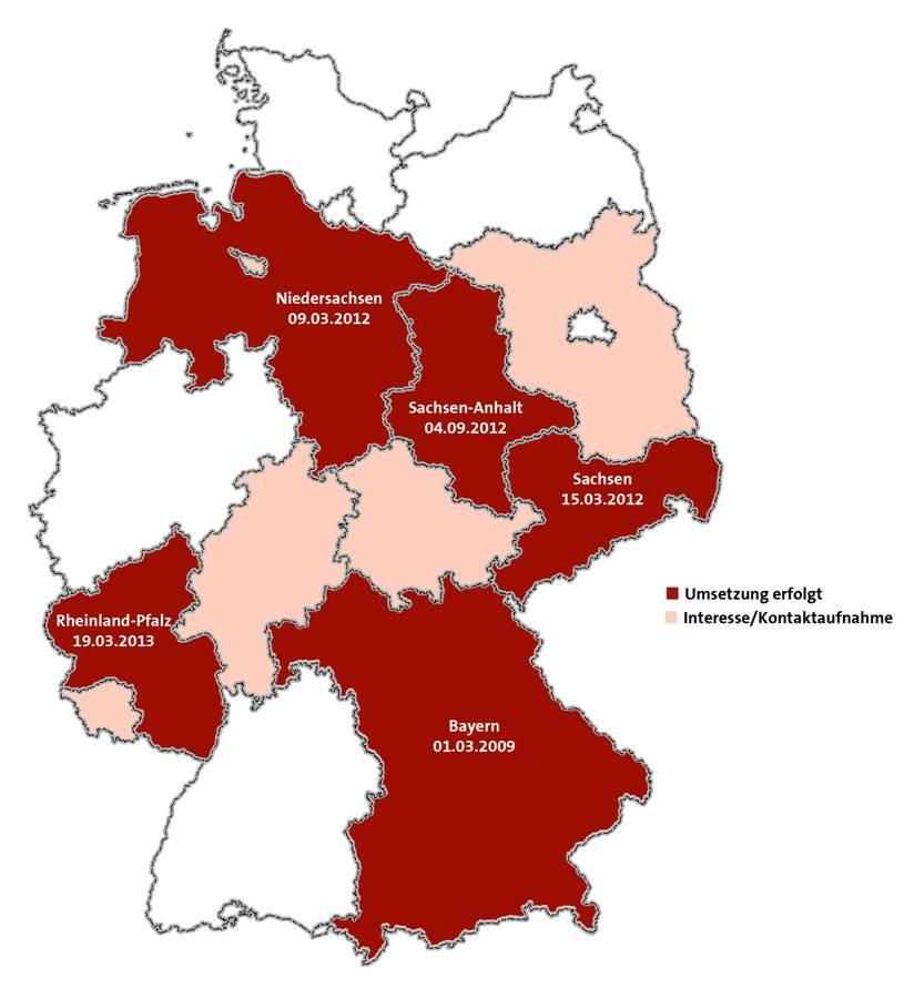 VersicherungsJournal Deutschland Druckversion