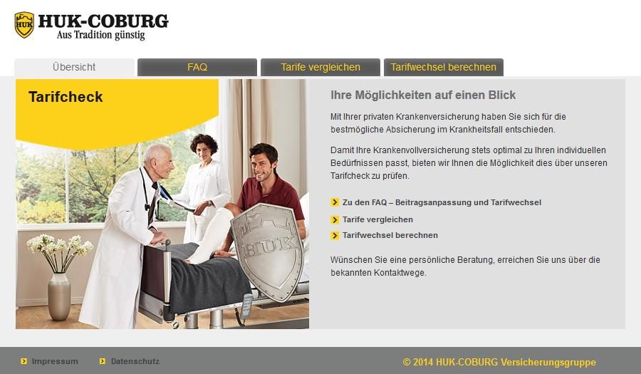 huk coburg erleichtert tarifwechsel in der pkv. Black Bedroom Furniture Sets. Home Design Ideas