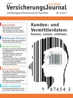 Extrablatt 2/2011