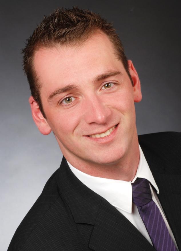 Daniel Frahm