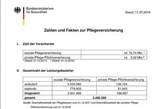 BMG-Statistik (Bild: BMG)