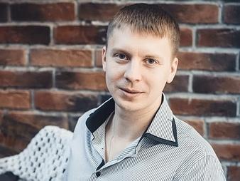 Andrey Veresov (Bild: DataArt)