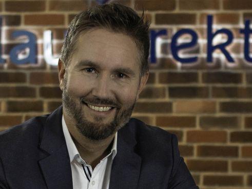 Blaudirekt Und Wifo Neuer Geschaftsfuhrer Fur Bancassurance Versicherungsjournal Deutschland