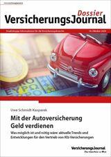 VersicherungsJournal-Dossier Mit der Autoversicherung Geld verdienen (Bild: VersicherungsJournal)