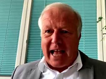 Peter Weiß (Sreenshot. Lier)