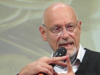 Heribert Karch (Bild: Schmidt-Kasparek)
