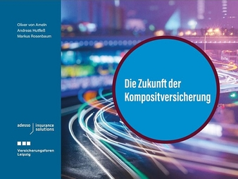 Adesso Insurance Solutions, Versicherungsforen Leipzig