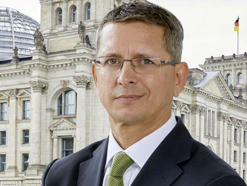 Norman Wirth (Bild: Andreas Klingberg)